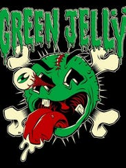 Green Jelly is a punk, comedy band.