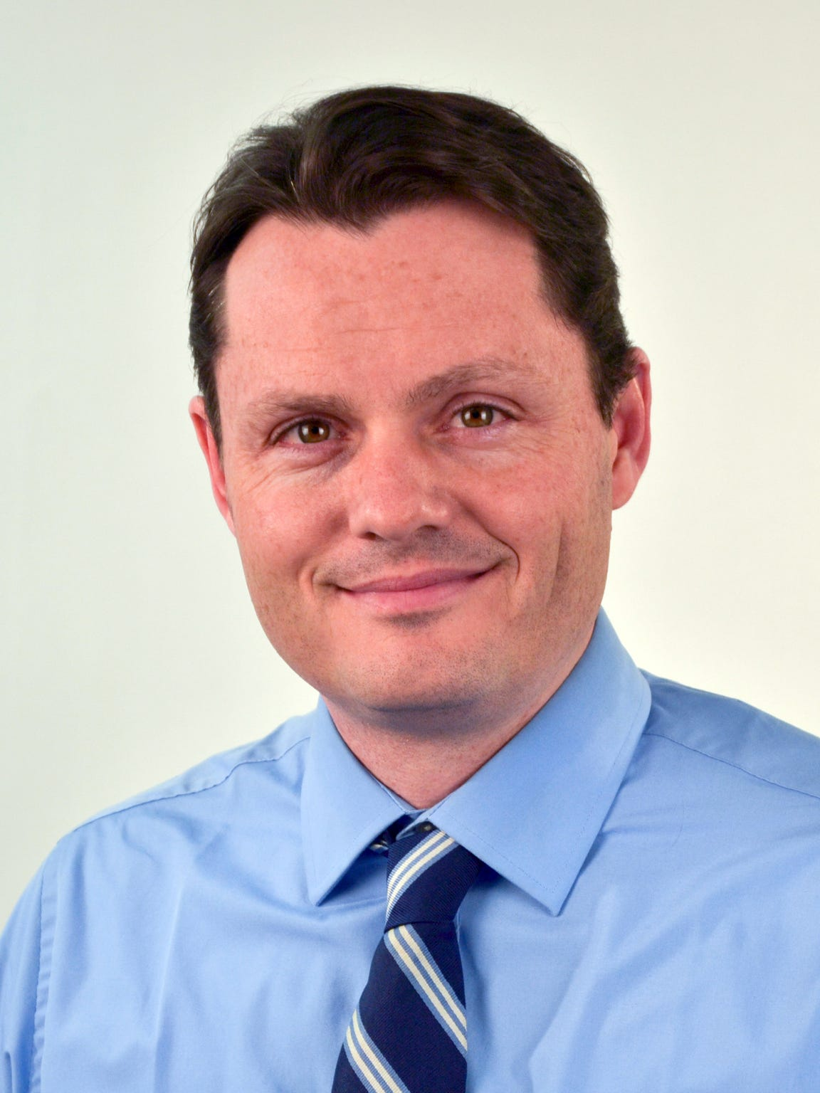 AHCA Secretary Justin Senior