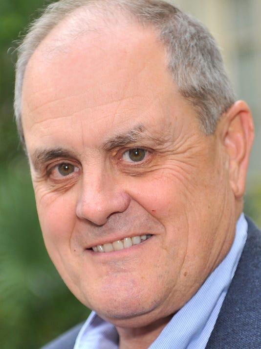 Paul Nicoletti