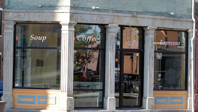 Uncle Buddy's Cafe will open in the former Pike Street Press location at 222 Pike Street.