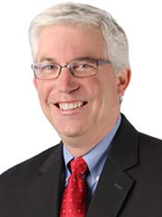Jeff McCorpin, CEO of LBMC Technology Solutions