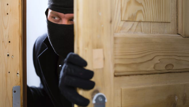 Have you ever thought of yourself as a thief? Odds are you HAVE stolen something at least once in your life.