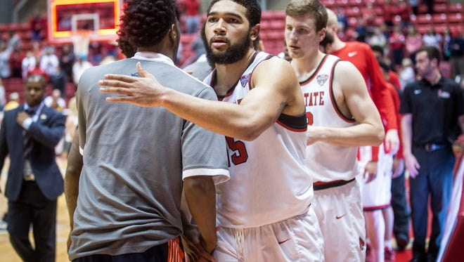 Ball State will travel to Alabama and Saint Louis for neutral site games before heading to Las Vegas for an early-season tournament this fall.