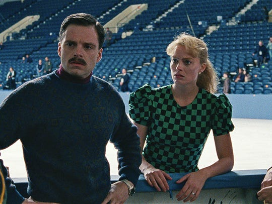 """I, Tonya"" looks at the turbulent marriage between"