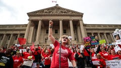 Supreme Court's Janus ruling could impact Kentucky teachers unions