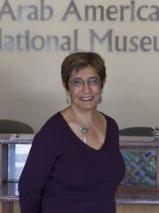 Dr. Anan Ameri was born in Damascus, Syria, raised in Amman, Jordan, and founded the Palestine Aid Society of America.