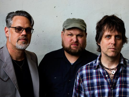 Jeremy Porter and the Tucos will perform on Saturday at the Range.