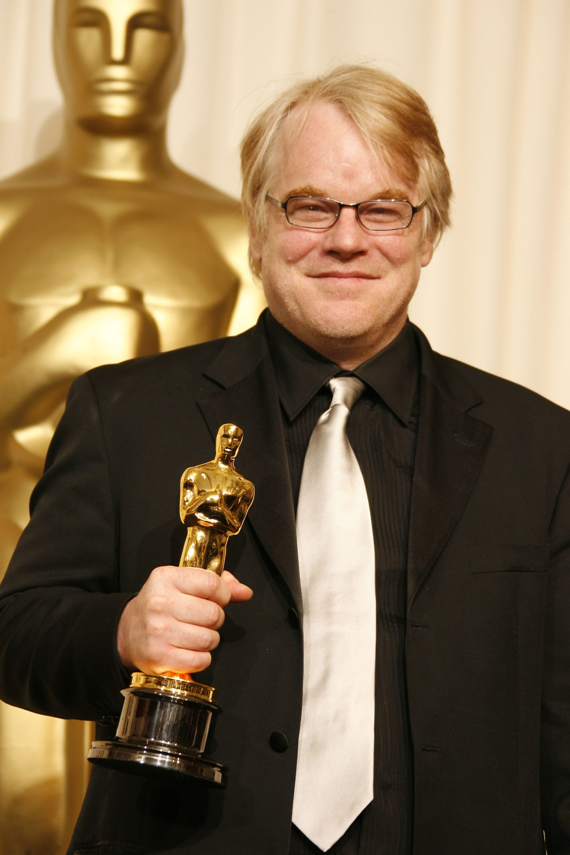 philip seymour hoffman young