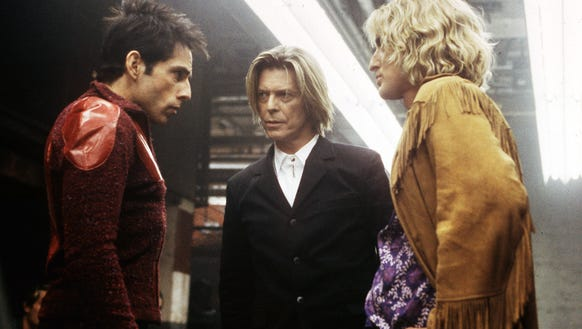 Zoolander Refresher Cameos In The Original Film You