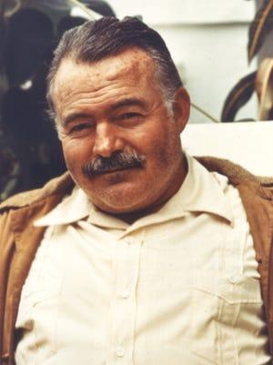 Ernest Hemingway: Should we sanitize his work?