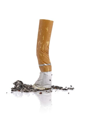 The prevalence of adult smoking in Brevard County is higher than the state average, and is a factor in the county's level of preventable deaths.