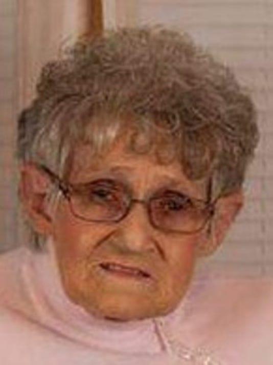 Betty Lou Heithaus