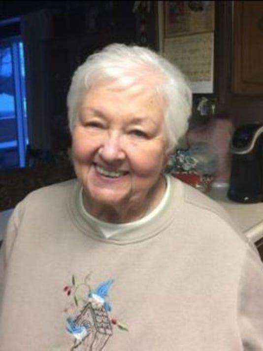 Birthdays: Kay Walsh & Colleen Stich