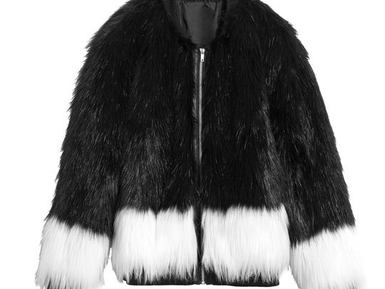 Fake fur jackets remain possible, but are they environmental hazards?