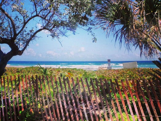 Wyndham Fort Myers To Delray Beach Florida