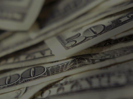 cash dark money for promo