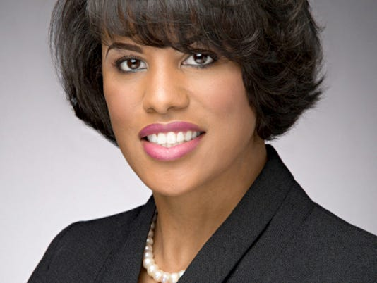 Stephanie Rawlings-Blake