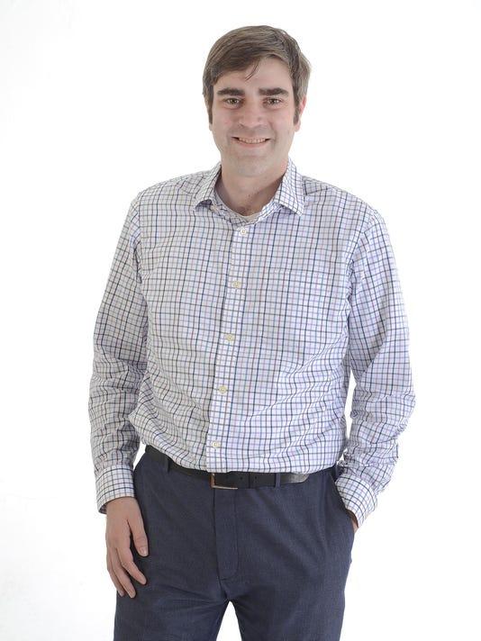 Jeff Bollier Column