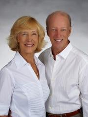 Alan and Linda Sandlin