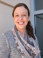 Dr. Deborah Hellums, internal medicine and pediatrics