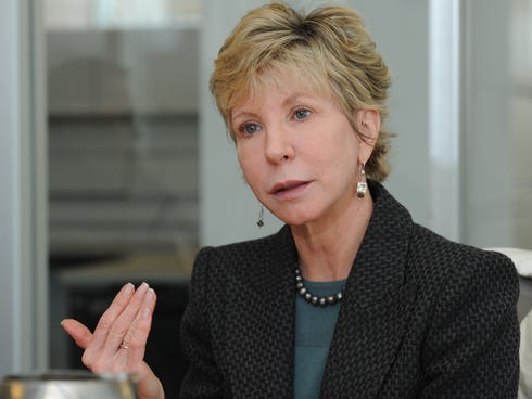 Karen Ignagni, CEO of America's Health Insurance Plans, says President Obama's plan could lead to higher premiums.