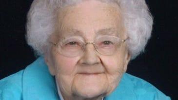 Jeannette F. Hays