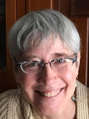 """Beth Judy is the author of """"Bold Women in Montana History,"""""""