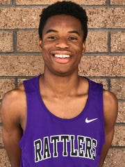 Tyrees Moulton, from Phoenix North Canyon, is the azcentral.com