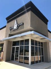 Beans n' Cream recently opened in the Versailles Shopping Center.