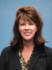 Commissioner Susan Jackson is serving on the Nevada
