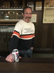 Rex Judkins of Oconomowoc was having a beer on his birthday, Sept. 11, when the towers came down.