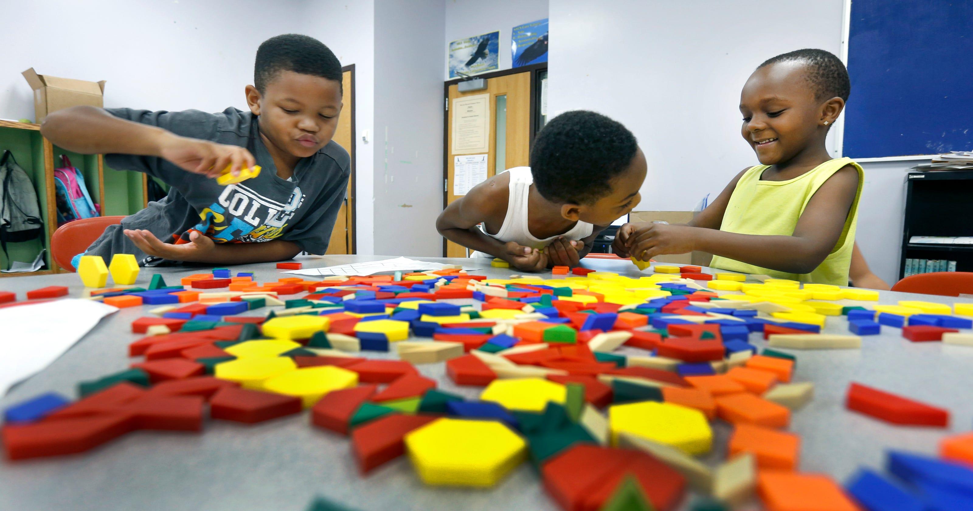 special ed enrollment soars in city summer school