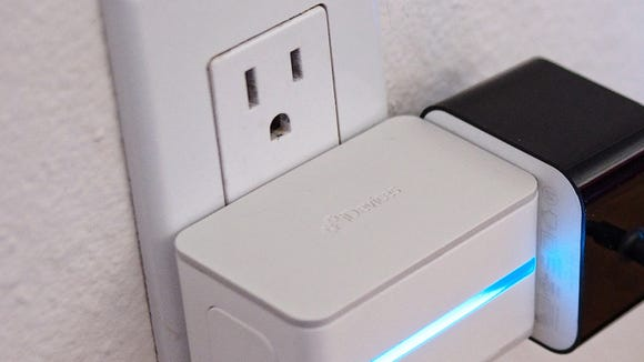 Our favorite smart plug is at its lowest price ever