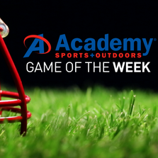 Academy Game of the Week Poll