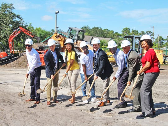 The Gifford Youth Achievement Center expansion project