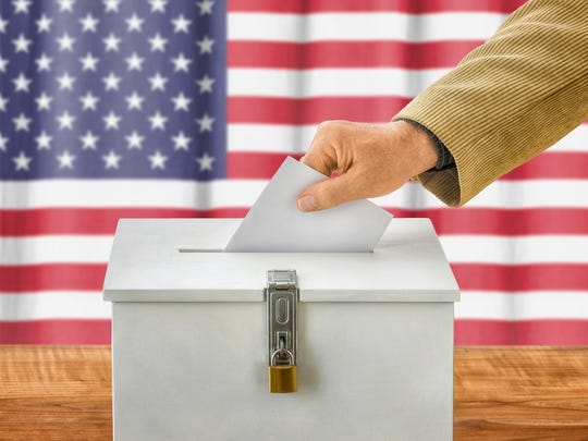Results are in for the April 2020 spring elections, including local and state races and the presidential preference vote.