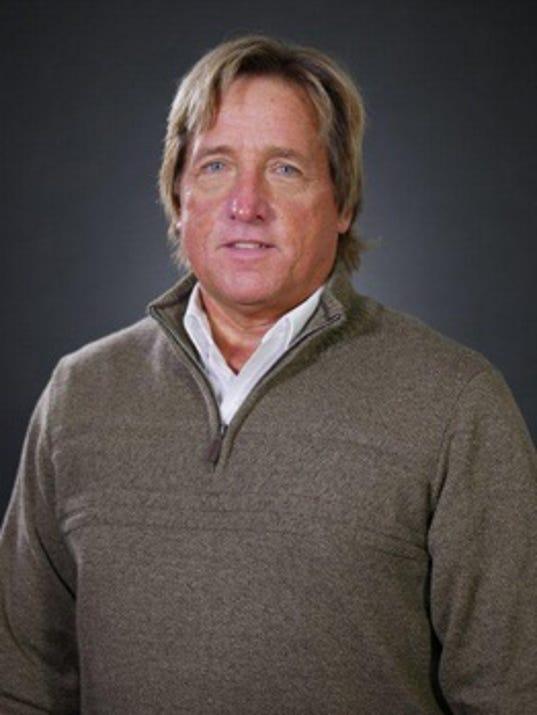 Kevin Strecker
