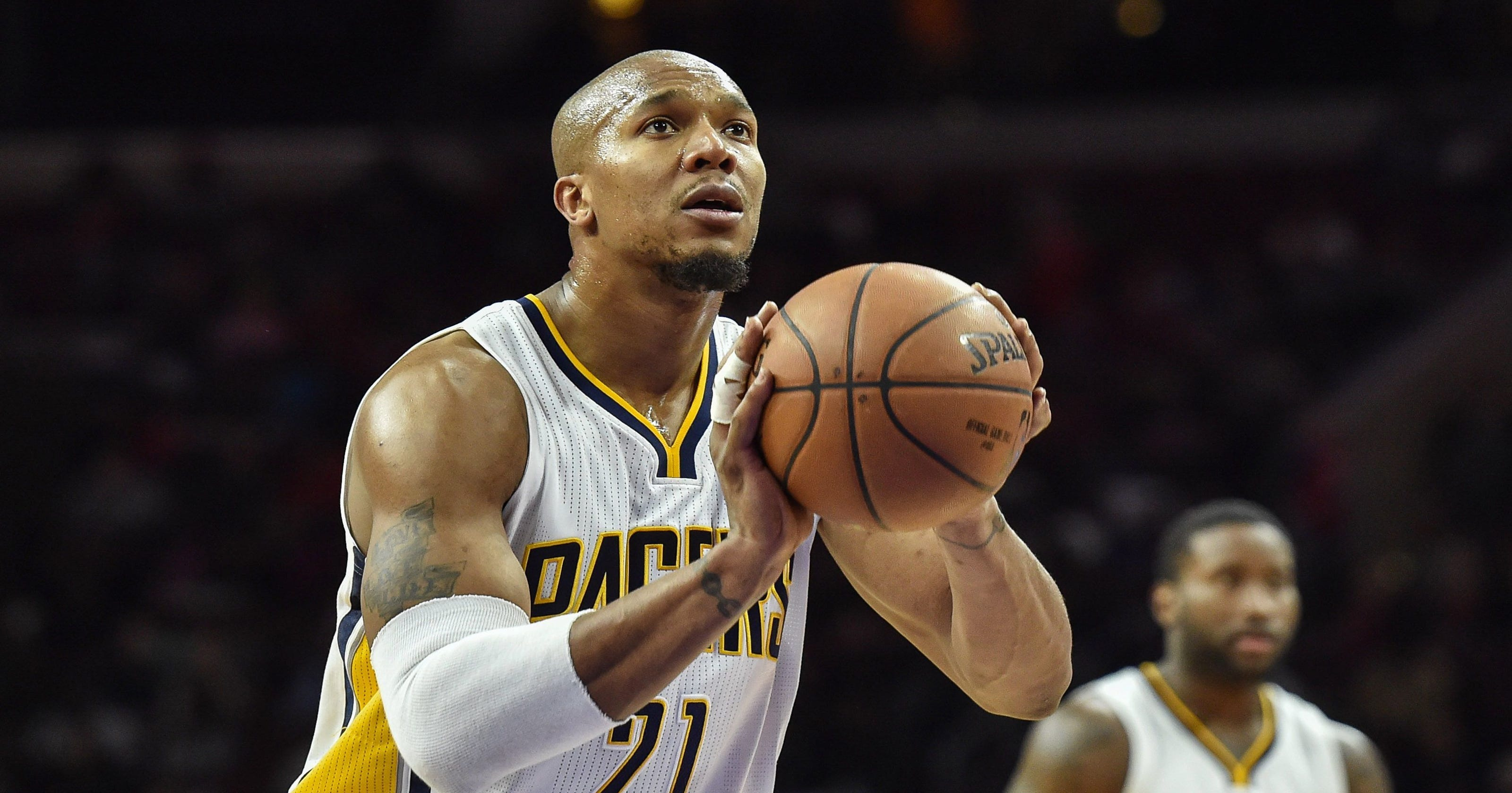 Report: Former Xavier great David West named COO of ...