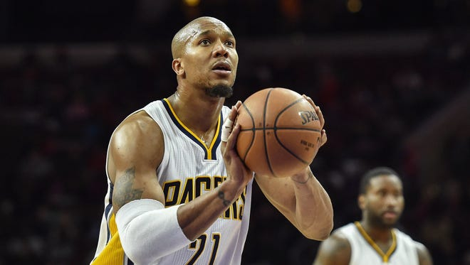 Former Xavier University great David West, a 15-year NBA veteran and two-time NBA champion, will join the Historical Basketball League as its Chief Operating Officer when the league debuts in 2020, according to reports.