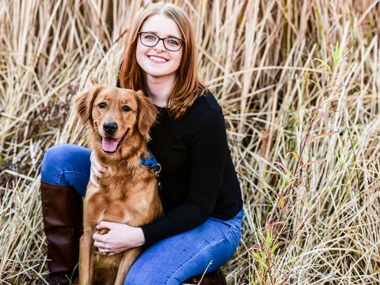 Raine's new owner, Heather Frazer, said he's fully
