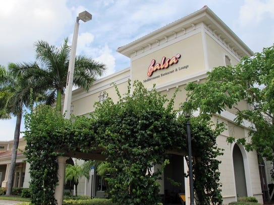 Salsa Cuban Restaurant & Lounge closed in May 2018