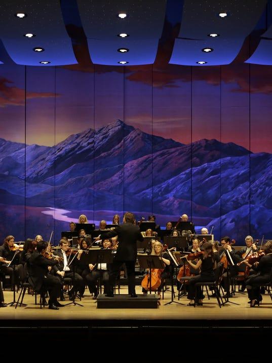 El Paso Symphony Orchestra