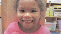 Missing child alert issued for Philadelphia child