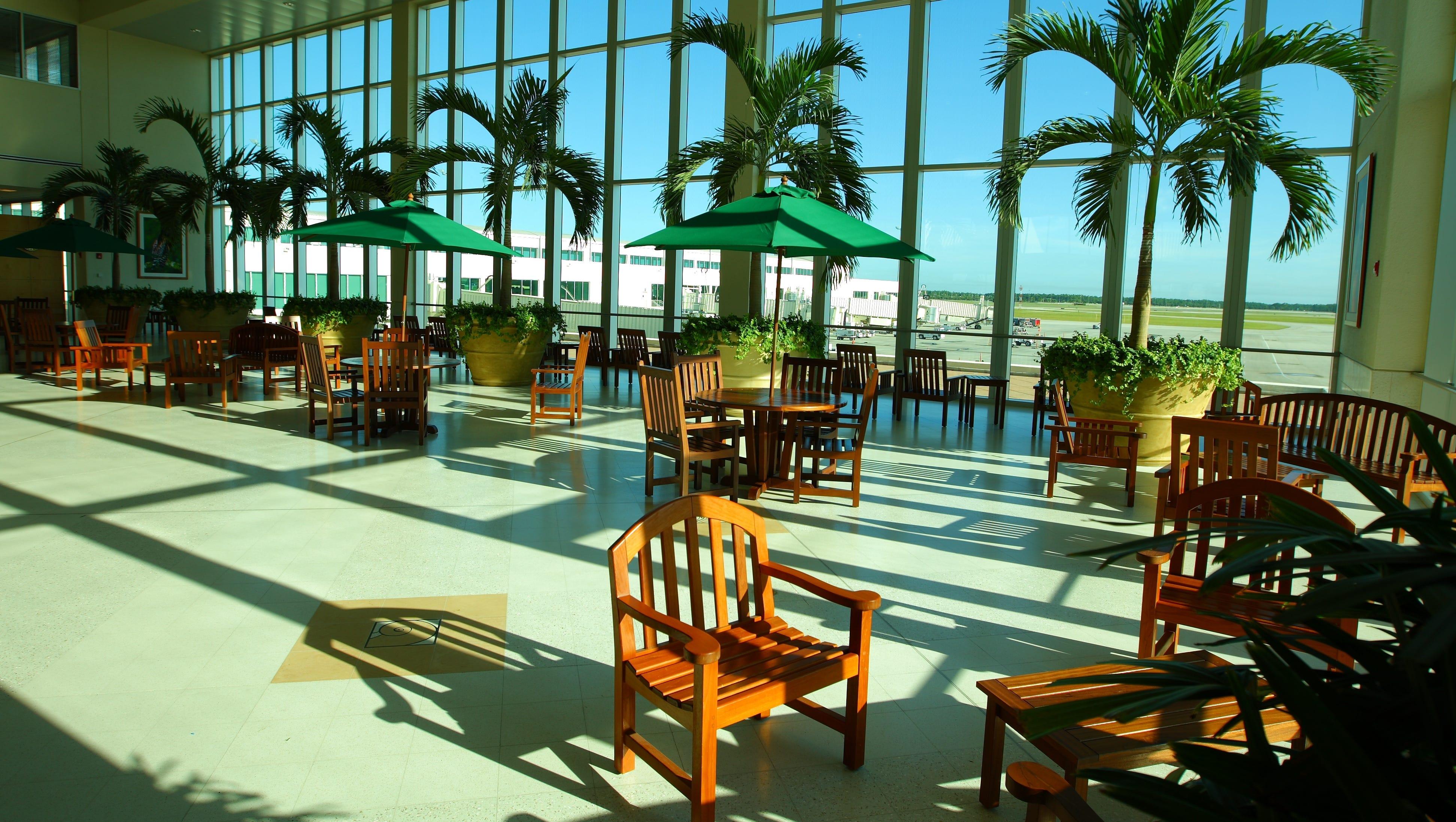 Southwest Florida International Airport Guide