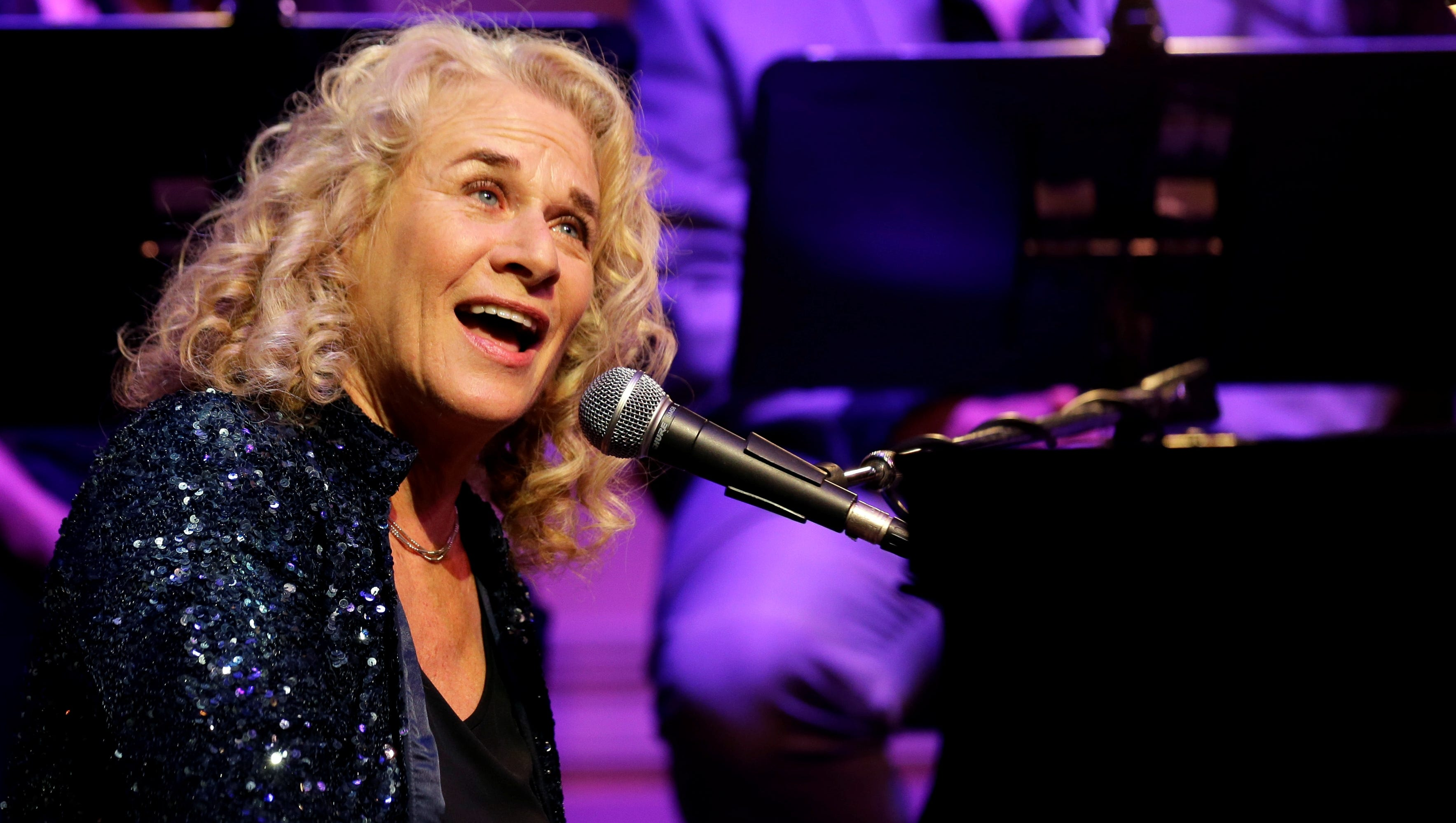 carole king Carole king tour dates 2018 carole king concert tickets are on sale you can find the list of carole king tour dates here carole king is an american songwriter and.