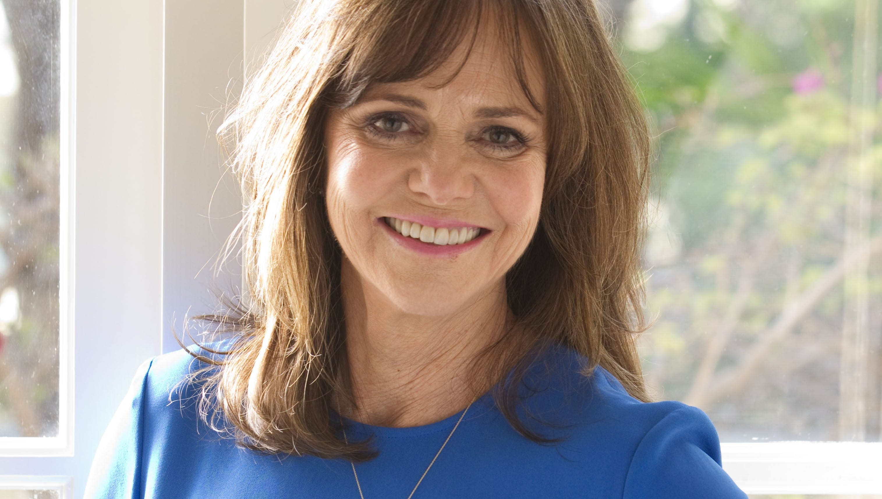 Sally Field Locks On To Lincoln Role