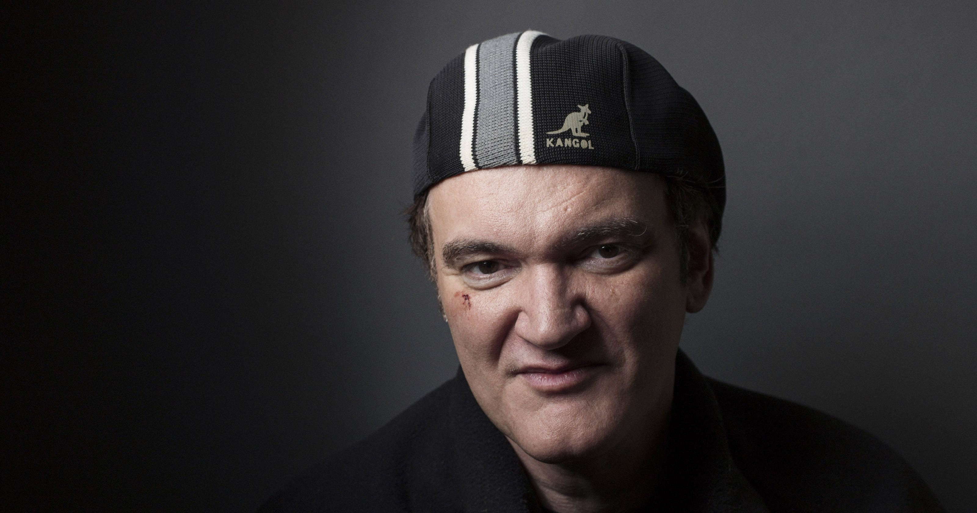 Tarantino grilled on NPR about movie violence