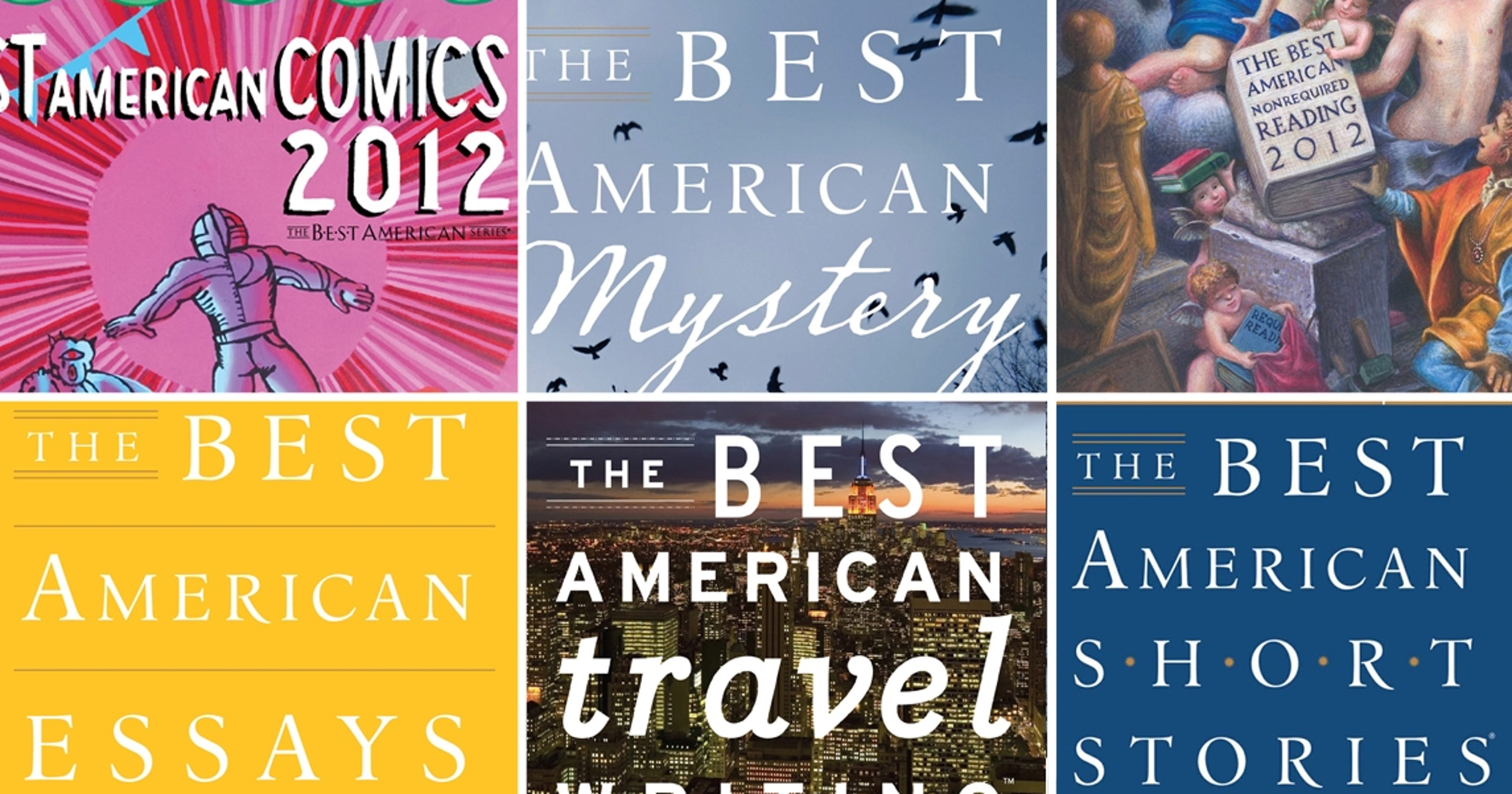 the best american essays 2012 summary The best american essays summary this collection of essays contains a selection of writing from a number of distinguished, contemporary american writers the topics range greatly, but generally cluster around three broad categories.