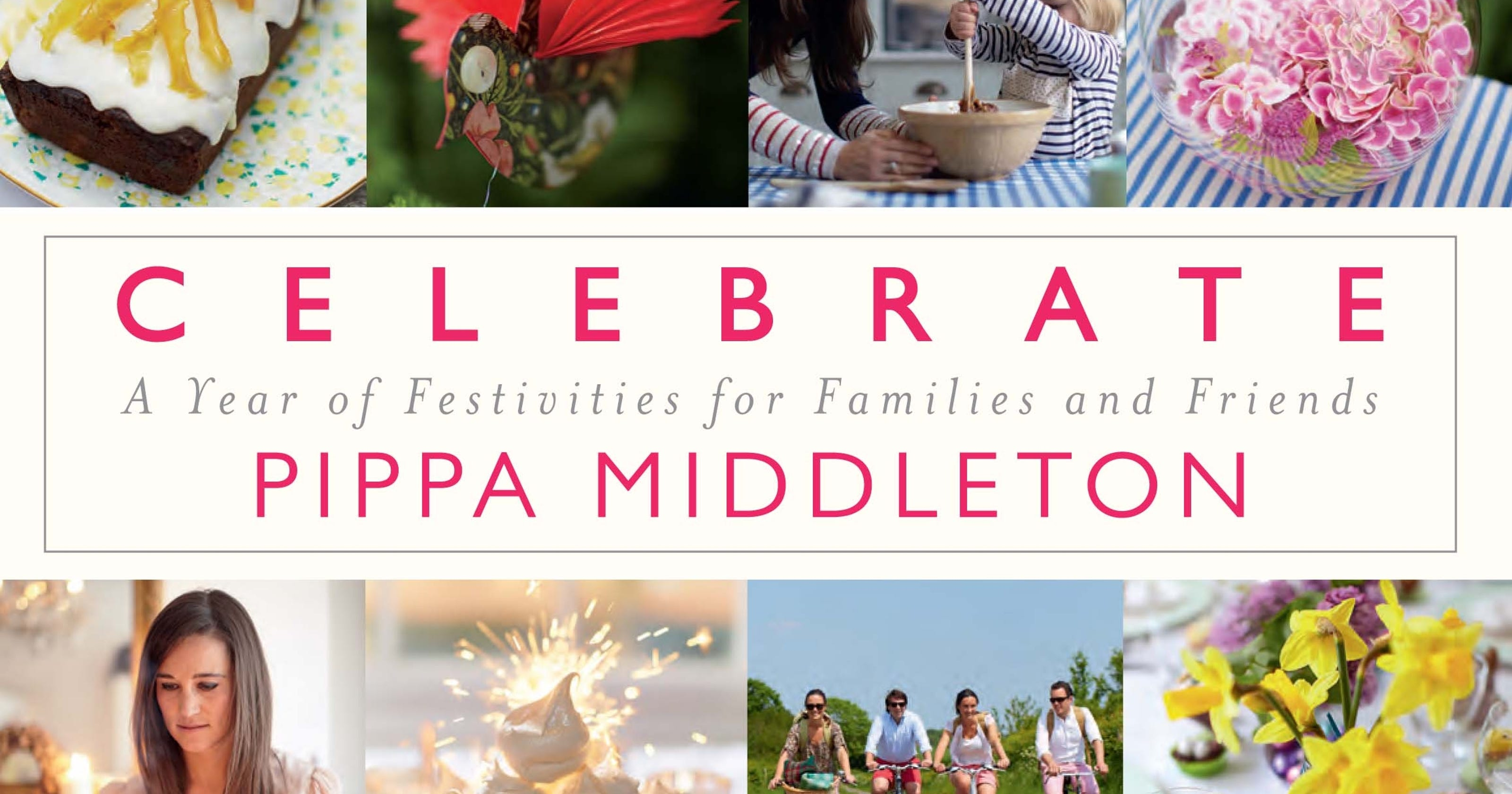 celebrate a year of festivities for families and friends pdf