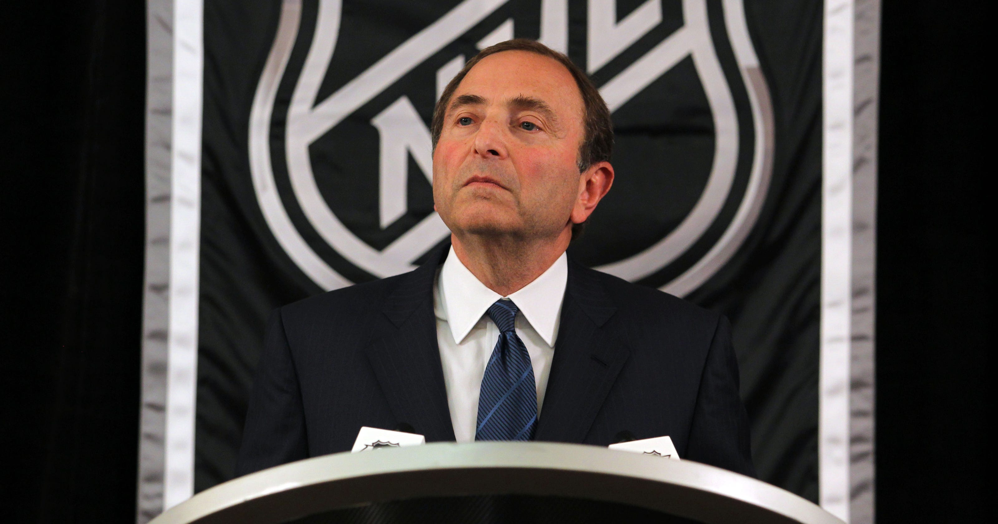 a look at the nhl lockout essay Abstract: this is an academic essay that i wrote for a writing course for my in third year the course dealt heavily with rhetorical analysis and the final assignment.